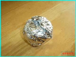 ストーブで焼きリンゴ2.JPG