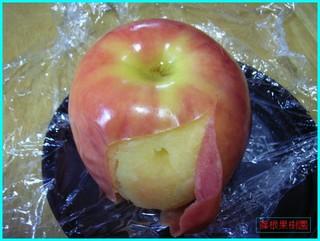 電子レンジ焼きリンゴ1.jpg